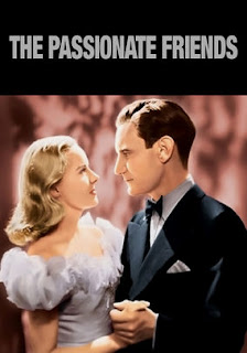 The Passionate Friends movie poster