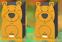 Logo Vinci gratis l'esclusiva cassetta postale 'MiPiaceMolto''