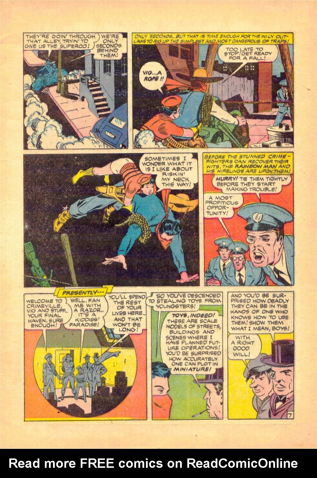 Action Comics (1938) 60 Page 23