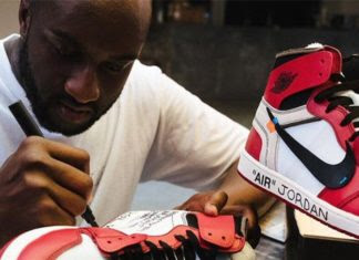 """newest f1f01 2105d When Virgil Abloh debuted his Off-White """"The Ten"""" Collection it became one  of the most memorable collections in recent sneaker history. Since then, Nike  has ..."""