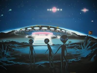 Keberadaan UFO dan Alien Masih Simpang Siur?