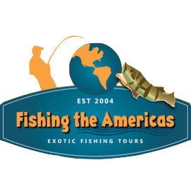 Fishing the Americas Logo