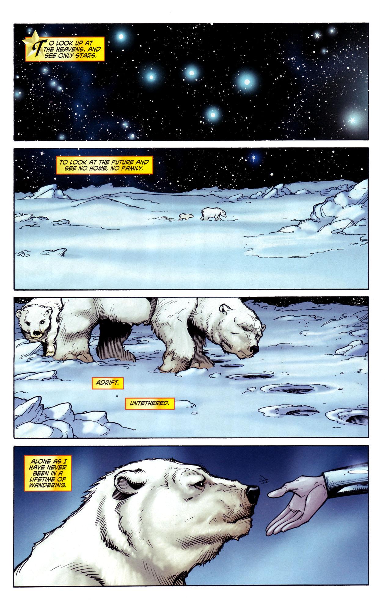 Read online Wonder Woman (2006) comic -  Issue #34 - 2