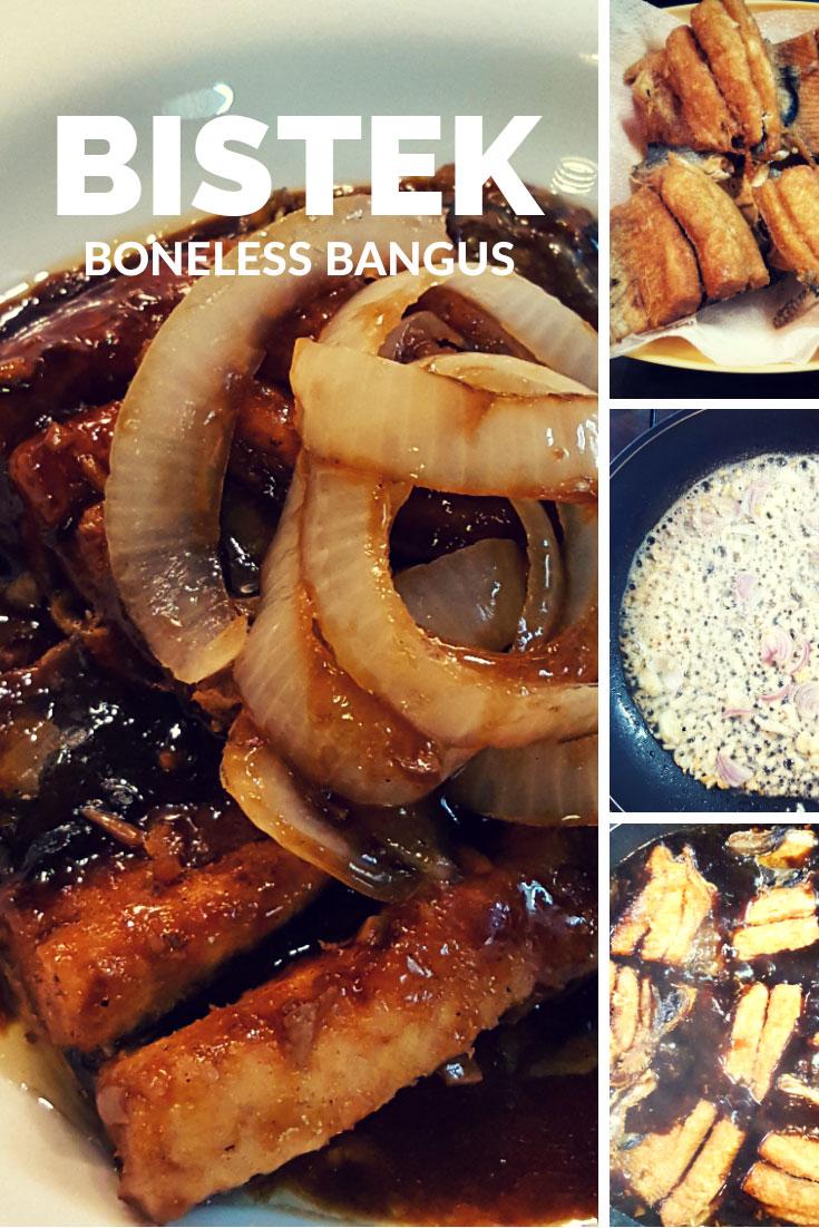 bistek boneless na bangus jeepney recipes
