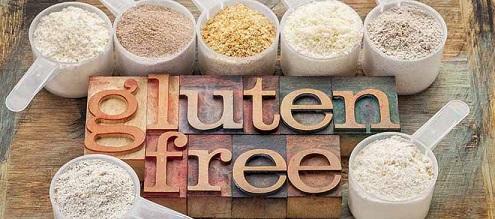 Glutensiz Yiyecek Listesi