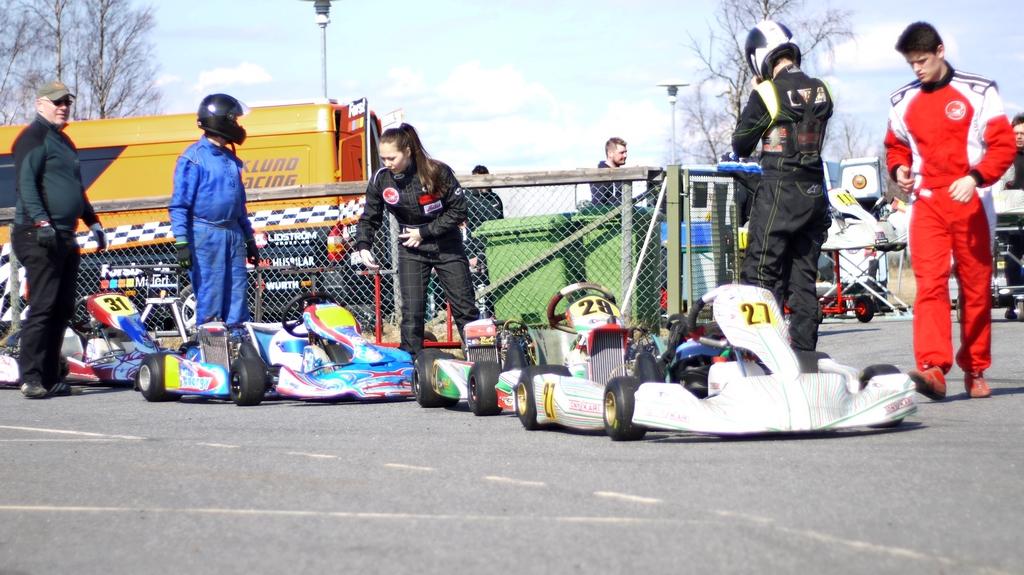 Go Kart Racing Pa >> Kart Racing Kart Racing Pa