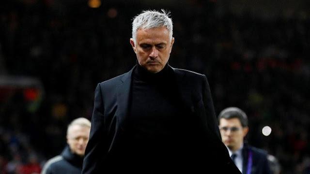 Hanya 15 Menit untuk MU Melenyapkan Cerita soal Mourinho