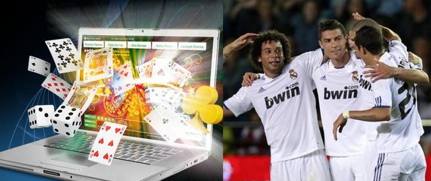 Apostas online desportivas