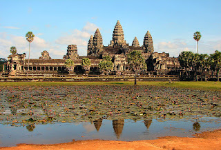 Best Places to See in Cambodia