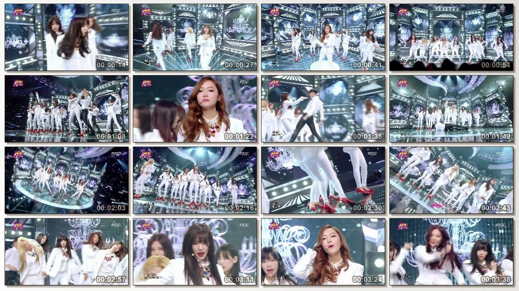 [Music Core 08.03.2014] SNSD - Mr.Mr. %5BMKE%5DGGMr.Mr.+(140308MBCMusicCore).mkv_thumbs_%5B2014.03.09_21.22.07%5D