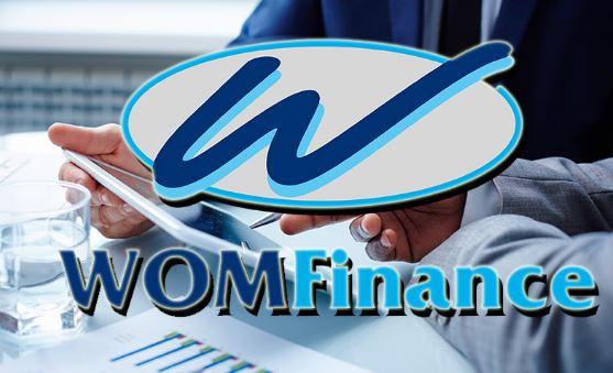 Alamat Lengkap Dan Nomor Telepon Wom Finance Jambi