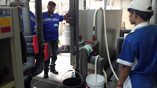 Service AC Water Cooling Jakarta