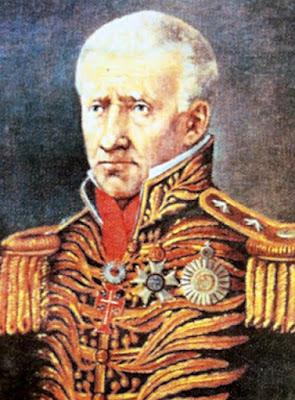 O pessimismo do general Arouche