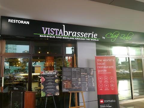 RASAI PENGALAMAN MENIKMATI BRAZILIAN BBQ 'CHURRASCO' DI VISTA BRASSERIE BY CHEF ZUBIR SHAH ALAM