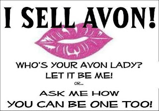 Join My Avon Lady Team