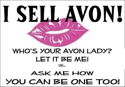 Shop with Me!  Let me be your Avon Lady