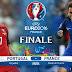 França x Portugal - Final da Euro 2016 - Prognóstico, Horário e TV