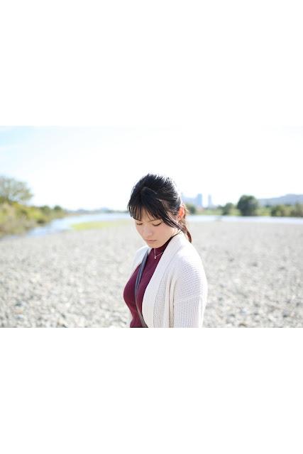 Hoshina Mizuki 星名美津紀 Drive Me! Images 14