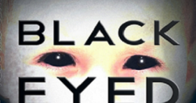 """Tantettaus  """"Crianças"""" Com Olhos Completamente Negros! ed8481b3b8"""