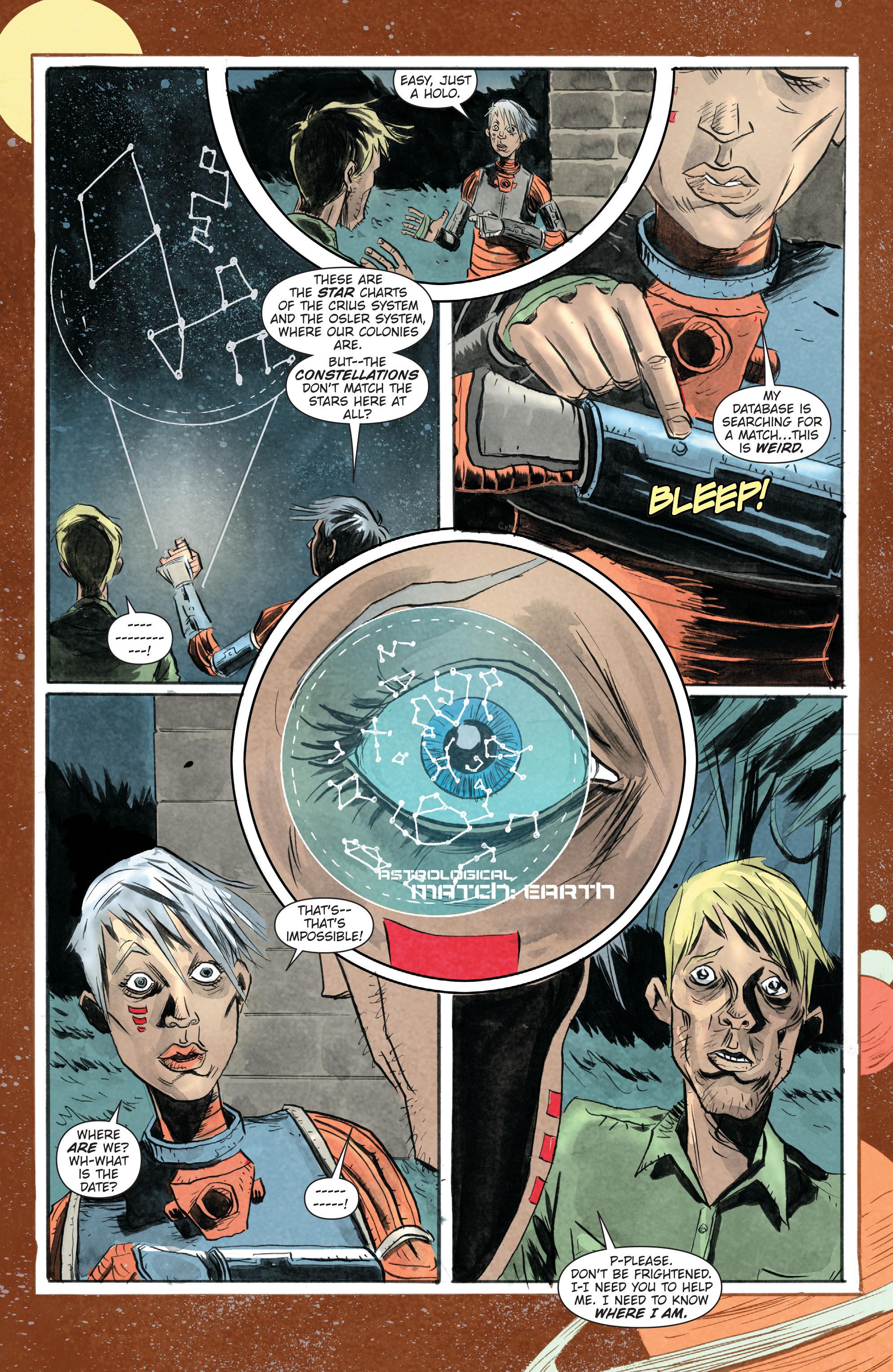 Read online Trillium comic -  Issue # TPB - 46