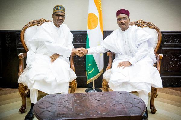 buhari niger republic