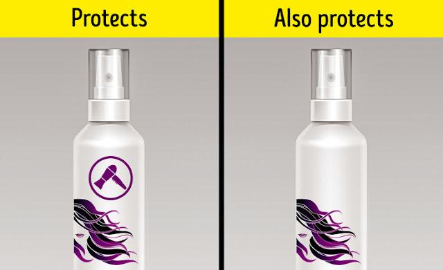 9 Produk Kecantikan Tidak Berguna