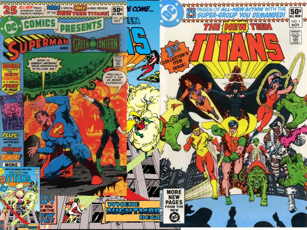 Teen Titans Hentai Pics