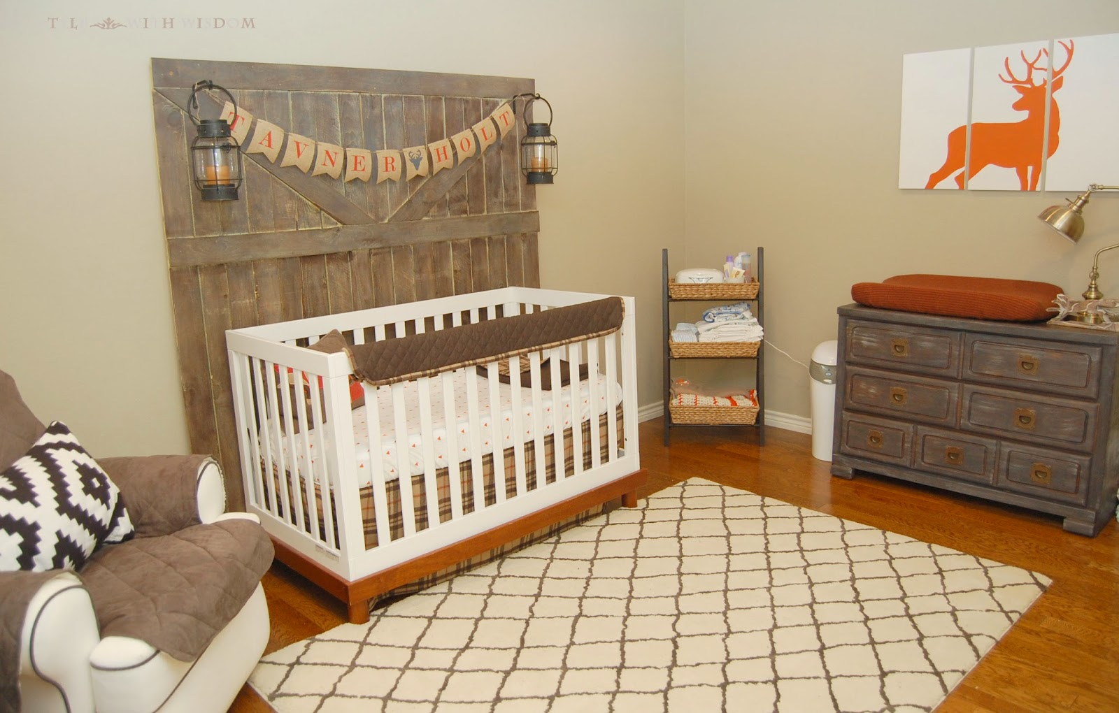 Boys Bedroom Paint Ideas Style With Wisdom A Woodland Nursery For Our Baby Boy