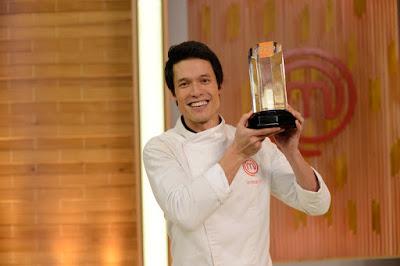 Leonardo foi o vencedor da terceira temporada do programa - Crédito: Carlos Reinis/Band