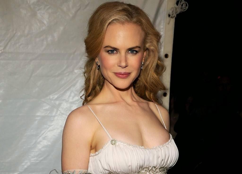 Nicole Kidman Hot Hd Wallpapers  Global Celebrities Blog-9944