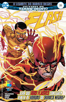 DC Renascimento: Flash #35