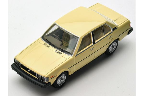 LV-N135a/b Toyota Corolla 1800SE yellow