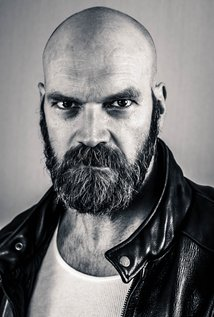 Tyler Mane. Director of Compound Fracture