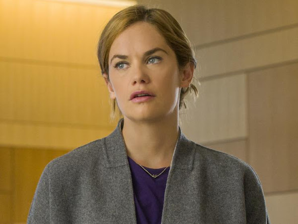 The affair recap: 207: Leaches and love