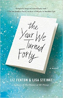 If you could repeat one year of your life, what would you do differently? This heartwarming and hilarious novel from the authors of The Status of All Things and Your Perfect Life features three best friends who get the chance to return to the year they turned forty—the year that altered all of their lives, in ways big and small—and also get the opportunity to change their future. Jessie loves her son Lucas more than anything, but it tears her up inside that he was conceived in an affair that ended her marriage to a man she still loves, a man who just told her he's getting remarried. This time around, she's determined to bury the secret of Lucas' paternity, and to repair the fissures that sent her wandering the first time. Gabriela regrets that she wasted her most fertile years in hot pursuit of a publishing career. Yes, she's one of the biggest authors in the world, but maybe what she really wanted to create was a family. With a chance to do it again, she's focused on convincing her husband, Colin, to give her the baby she desires. Claire is the only one who has made peace with her past: her twenty-two year old daughter, Emily, is finally on track after the turmoil of adolescence, and she's recently gotten engaged, with the two carat diamond on her finger to prove it. But if she's being honest, Claire still fantasizes about her own missed opportunities: a chance to bond with her mother before it was too late, and the possibility of preventing her daughter from years of anguish. Plus, there's the man who got away—the man who may have been her one true love. But it doesn't take long for all three women to learn that re-living a life and making different decisions only leads to new problems and consequences—and that the mistakes they made may, in fact, have been the best choices of all…
