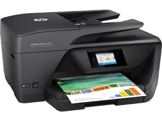 Download Driver HP OfficeJet Pro 6961