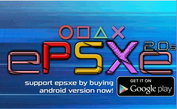 ePSXe Ultimate Pack PSX Emulator for Windows PC Download | Indotechboy