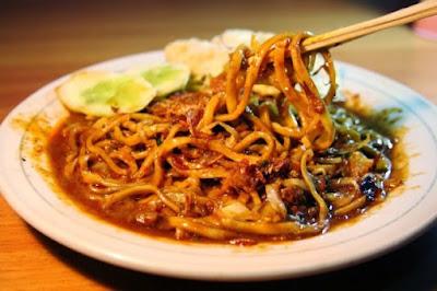 Daftar Restorant Makanan halal di Medan