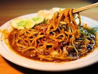 Daftar Restoran Makanan halal di Medan