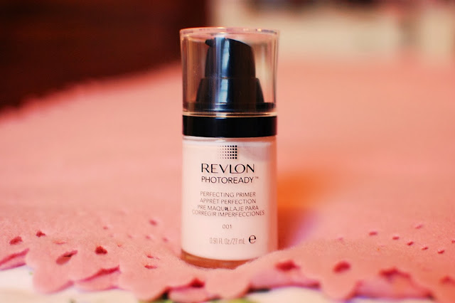 Revlon PhotoReady Perfecting Primer | The Likely Lady