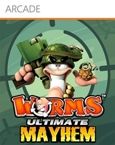 Worms Ultimate Mayhem - PC (Download Completo)