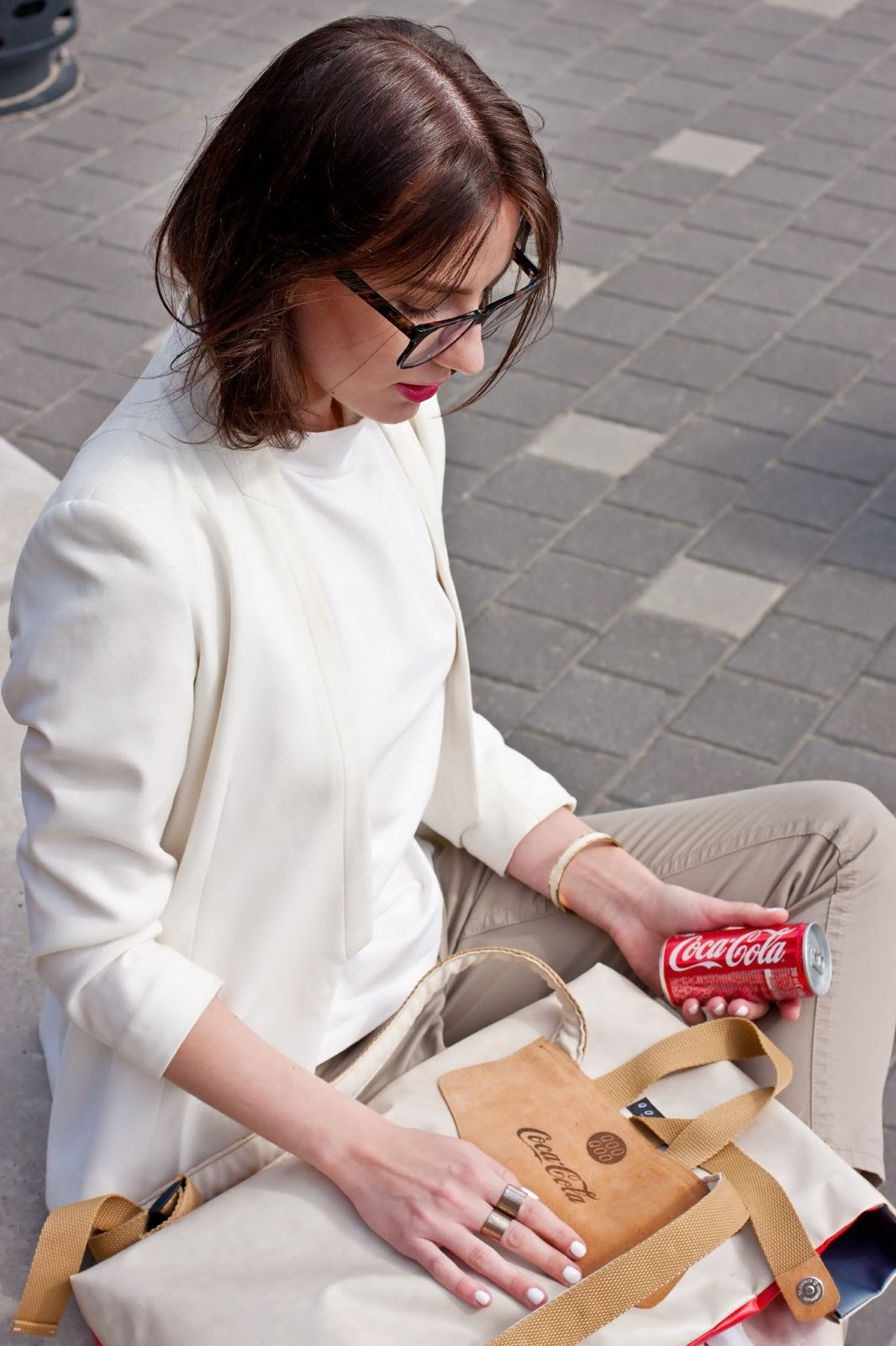 Coca Cola x QooQoo