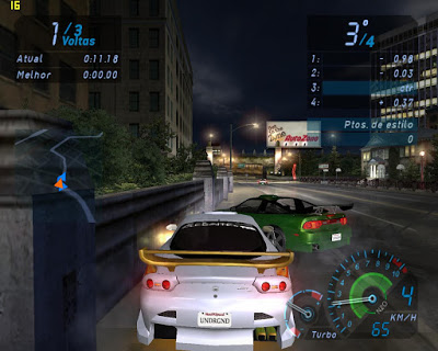 Full for speed for pc download version carbon need