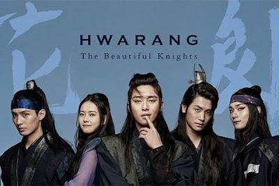 Hwarang: The Beginning