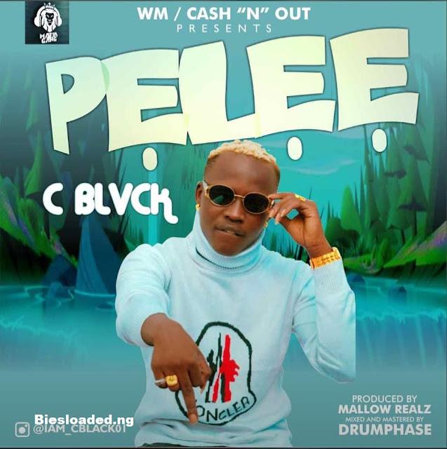 {filename}-Download Music: C Black - Pelee Mp3