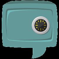 CrypticSMS Logo
