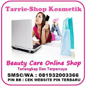 logo admin tarrie shop kosmetik