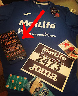15 km Metlife Madrid