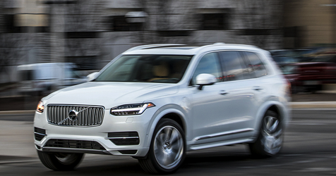 2019 Volvo XC90 T8 Twin-Engine AWD Plug-In Hybrid Review - Cars Auto Express | New and Used Car ...