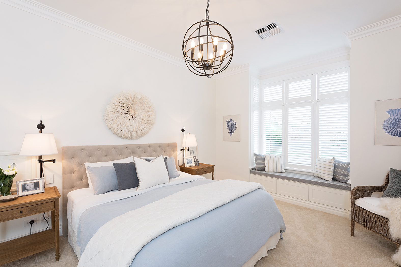 Feature Friday Phil Amity 39 S New Home Glamour Coastal Living